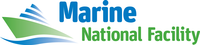 Marine National Facility logo