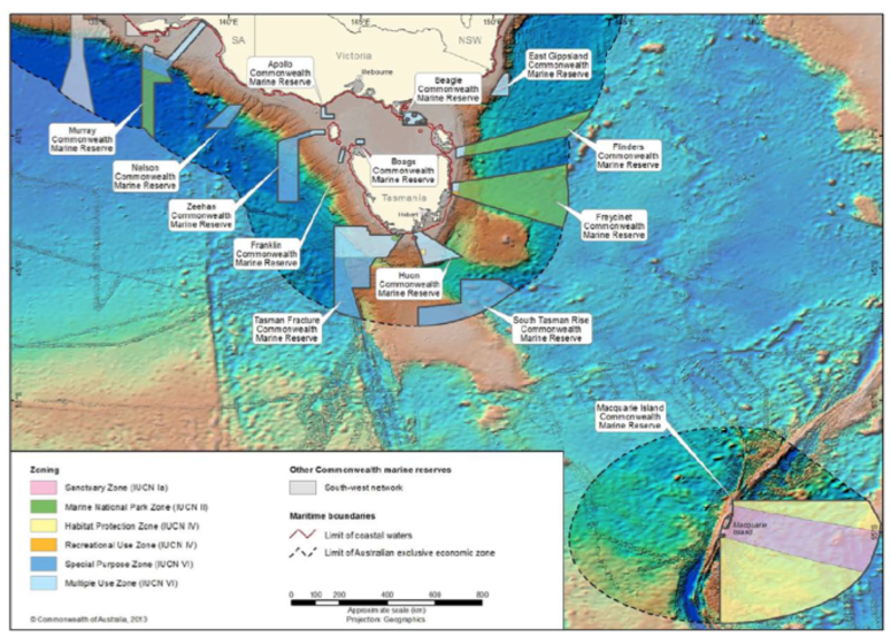 Particularly Sensitive Sea Areas: The IMOs Role in Protecting Vulnerable Marine Areas