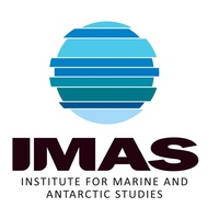 Institute for Marine and Antarctic Studies logo